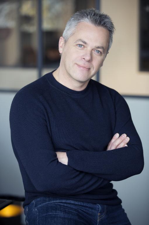 Julien BARRE